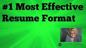 functional executive resume executive resume tip how to write a functional resume youtube