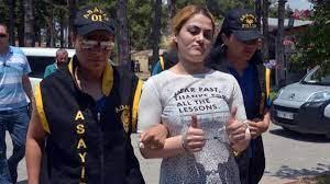 Biraz da erkekler ölsün' diyen Çilem Doğan'ın cezası belli oldu - Son  Dakika Haber