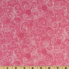 Make Believe Glitter Swirls Pink from @fabricdotcom Designed for ... & Make Believe Glitter Swirls Pink Fabric By The Yard: Designed for Fabric  Traditions this cotton print fabric is perfect for quilting apparel and  home décor ... Adamdwight.com