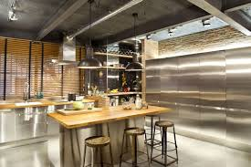 How To Design A Small Commercial Kitchen For Your Home Ktchn Mag - Commercial kitchen