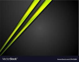 black and green abstract background. Interesting Green In Black And Green Abstract Background E