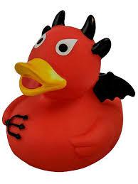 <b>Уточка</b> дьявол <b>Funny ducks</b> 1829 <b>Funny ducks</b> 4110900 в ...