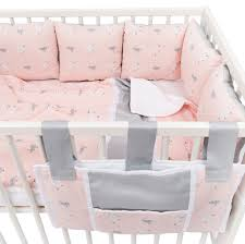 baby bedding set peach garden loading zoom