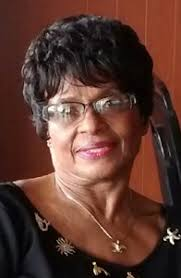 Newcomer Family Obituaries - Priscilla C. Matthews 1934 - 2017 - Newcomer  Cremations, Funerals & Receptions.