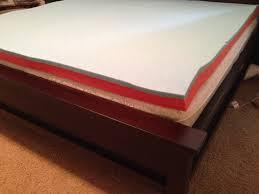 novaform mattress. novaform-3inch-seasonal-memory-foam-mattress-topper novaform mattress s