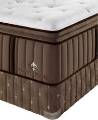 stearns and foster estate. Stearns \u0026 Foster Estate Lux Warrington Euro Pillowtop. And H