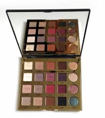 tarte tarteist pro eyeshadow palette must have eyeshadow palettes makeup tutorials guide