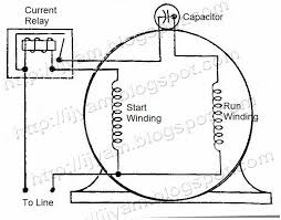 single phase motor two capacitor wiring diagram images sd single phase motor wiring diagram electric 120v