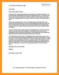 Contribution Letter 12 13 Charitable Contribution Letter Sample Loginnelkriver Com