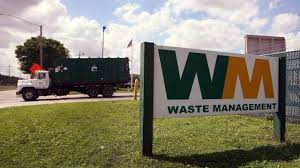 Waste Management (WM) Tops Q2 Earnings, Revenue Estimates