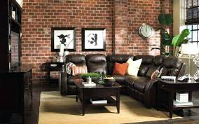 dark brown leather couches. Leather Couch Decor Image Of Dark Brown Sofa Decorating Ideas Couches