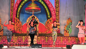 """Hội thảo Khoa học """"Nghệ thuật sân khấu Dù Kê Khmer Nam Bộ - Di sản văn hoá dân tộc"""""""