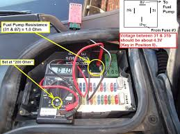 diy volvo v fuel system troubleshooting tips volvofuelsystem06 jpg