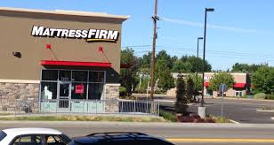 mattress firm ad. These Two Mattress Firm Stores Share The Intersection Of State And Glenwood Streets In Garden City Ad
