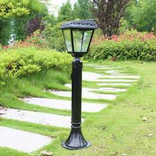 Small Picture Garden Lamp Light Pole at Rs 70 kilogram Decorative Light Pole