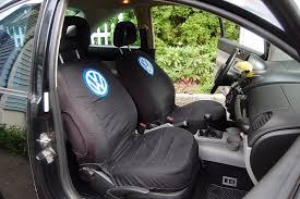 vw seat covers photos