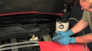 changing the brake fluid in a bmw or mini changing the brake fluid in a bmw or mini
