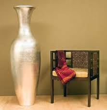 Cheap large floor standing vases