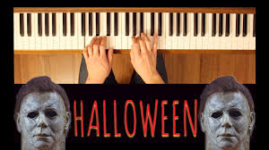 Want to find more png images? Michael Myers Halloween Theme Easy Piano Tutorial Michael Myers Halloween Piano Tutorial Michael Myers