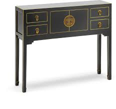 interior architecture picturesque chinese console table on small classic black tables chinese console table