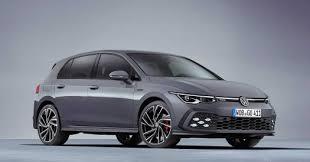 У Volkswagen Golf GTI теперь будут дизельный и гибридный ...