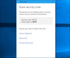 How To Remotely Troubleshoot A Friends Windows Pc Without