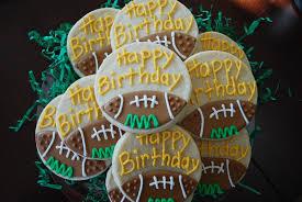 Message Cookie Designs Football Message Cookies Cookies Best Sugar Cookies