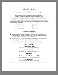 Best Resume Template Reddit Best Resume Templates Reddit Resume Pinterest Template 4