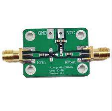 Taidacent Low Noise 0.1-2000mhz Gain 32db Broadband Rf Antenna Amplifier Rf  Cable Tv Signal Amplifier Small Signal Rf Amplifier - Buy Small Signal Rf  Amplifier,Rf Cable Tv Signal Amplifier,Rf Antenna Amplifier Product