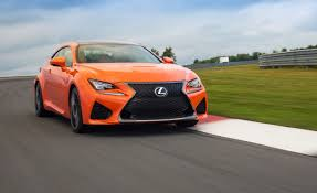 lexus 2015 rc f sport. Wonderful Sport With Lexus 2015 Rc F Sport Car And Driver
