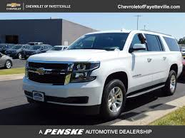 2018 New Chevrolet Suburban TRUCK 4DR SUV 4WD 1500 at Chevrolet of ...