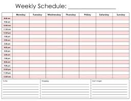 hourly agenda appointment book template excel digitalhustle co