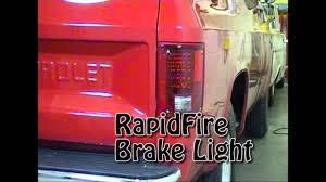 73 87 chevy gmc led pick up truck tail lights 73 87 chevy gmc led pick up truck tail lights