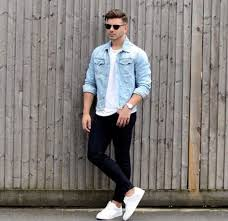 Fashion advice for teen guys