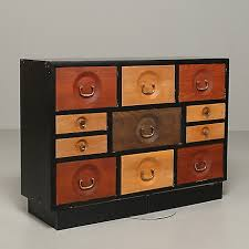 ion 1900s furniture chests