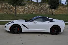 chevrolet corvette 2014 white. Delighful White On Chevrolet Corvette 2014 White F