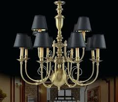 black and gold chandelier shades amusing mini chandelier shades dependent small black shades with candles hung
