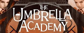 Resultado de imagem para the umbrella academy hq