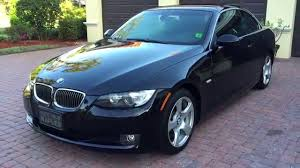 Coupe Series 328i bmw 2008 : SOLD! Test Drive - 2008 BMW 328i Convertible for sale by Autohaus ...