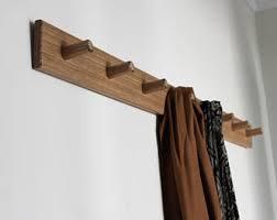 wall coat rack 4 peg coat rack wooden coat rack wooden for wooden pegs for coat rack