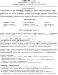 Intellectual Property Attorney Resume Attorney Resume Samples Best