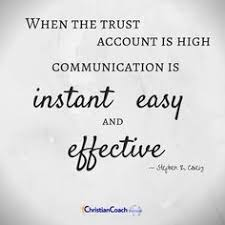 Trust Quotes For Relationships Beauteous 48 Best Stephen R Covey Images On Pinterest Stephen Covey Quotes