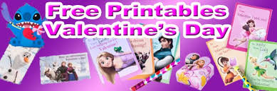 disney valentine s day cards to print. Perfect Valentine Disney Valentines Day Printables SKGaleana In Valentine S Cards To Print 0