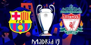 follow barcelona vs liverpool live