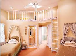 bedrooms for two girls. Youth Rooms Two Cream Beds Bedrooms For Girls