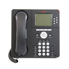 avaya 9630 ip deskphone 700426729