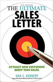 Sales Letter The Ultimate Sales Letter Attract New Customers Boost Your