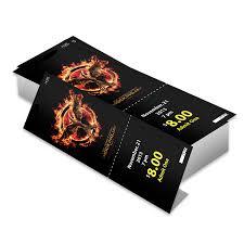 event tickets printing custom ticket online bestofprinting nyc bulk event tickets printing connecticut