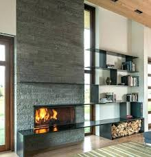 modern stone fireplace ideas contemporary stacked stone fireplace ideas nice fireplaces for modern stone fireplace images