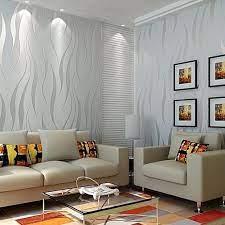 Modern Non-Woven 3D Wallpapers, Pattern ...
